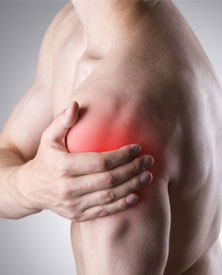 shoulder symptoms that you should see a chiropractor for